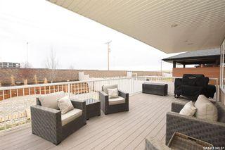 Photo 39: 4802 Sandpiper Crescent East in Regina: The Creeks Residential for sale : MLS®# SK771375