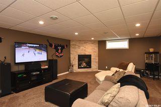 Photo 23: 4802 Sandpiper Crescent East in Regina: The Creeks Residential for sale : MLS®# SK771375