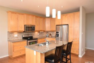 Photo 6: 4802 Sandpiper Crescent East in Regina: The Creeks Residential for sale : MLS®# SK771375