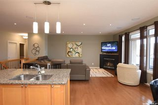 Photo 9: 4802 Sandpiper Crescent East in Regina: The Creeks Residential for sale : MLS®# SK771375