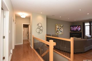 Photo 3: 4802 Sandpiper Crescent East in Regina: The Creeks Residential for sale : MLS®# SK771375