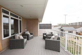 Photo 36: 4802 Sandpiper Crescent East in Regina: The Creeks Residential for sale : MLS®# SK771375