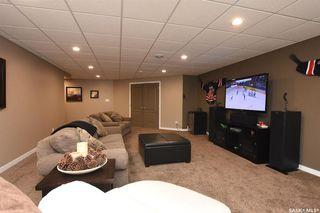 Photo 25: 4802 Sandpiper Crescent East in Regina: The Creeks Residential for sale : MLS®# SK771375