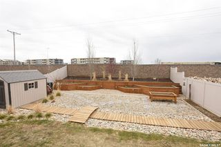 Photo 37: 4802 Sandpiper Crescent East in Regina: The Creeks Residential for sale : MLS®# SK771375