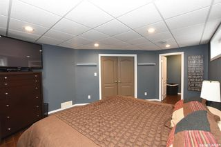 Photo 29: 4802 Sandpiper Crescent East in Regina: The Creeks Residential for sale : MLS®# SK771375