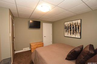 Photo 31: 4802 Sandpiper Crescent East in Regina: The Creeks Residential for sale : MLS®# SK771375