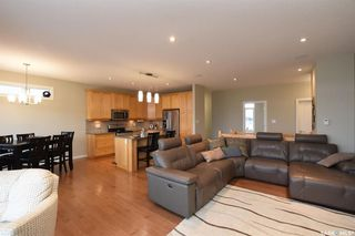 Photo 7: 4802 Sandpiper Crescent East in Regina: The Creeks Residential for sale : MLS®# SK771375