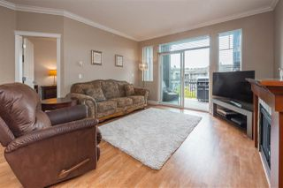 Photo 8: 406 12268 224 Street in Maple Ridge: East Central Condo for sale : MLS®# R2369652