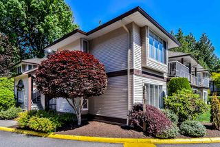 Photo 2: 203 1750 MCKENZIE Road in Abbotsford: Poplar Townhouse for sale : MLS®# R2373230