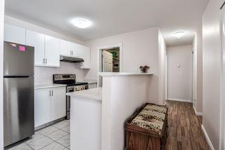 Photo 12: 203 1750 MCKENZIE Road in Abbotsford: Poplar Townhouse for sale : MLS®# R2373230