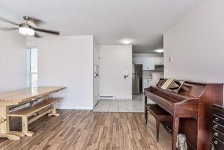 Photo 10: 203 1750 MCKENZIE Road in Abbotsford: Poplar Townhouse for sale : MLS®# R2373230