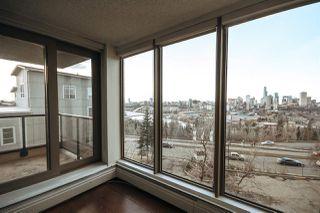 Photo 4: 503 10149 Saskatchewan Drive in Edmonton: Zone 15 Condo for sale : MLS®# E4158756