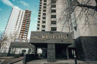 Photo 1: 503 10149 Saskatchewan Drive in Edmonton: Zone 15 Condo for sale : MLS®# E4158756