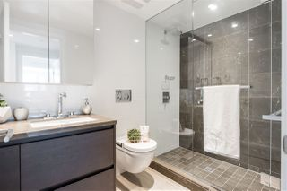 """Photo 11: 803 1571 W 57TH Avenue in Vancouver: South Granville Condo for sale in """"WILTSHIRE HOUSE SHANNON WALL CEN"""" (Vancouver West)  : MLS®# R2376331"""