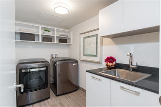 """Photo 14: 803 1571 W 57TH Avenue in Vancouver: South Granville Condo for sale in """"WILTSHIRE HOUSE SHANNON WALL CEN"""" (Vancouver West)  : MLS®# R2376331"""