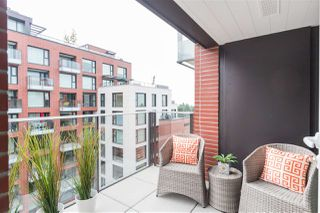 """Photo 15: 803 1571 W 57TH Avenue in Vancouver: South Granville Condo for sale in """"WILTSHIRE HOUSE SHANNON WALL CEN"""" (Vancouver West)  : MLS®# R2376331"""