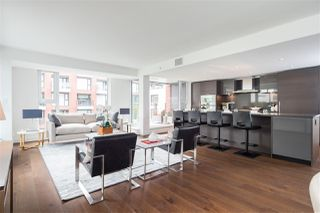 """Photo 5: 803 1571 W 57TH Avenue in Vancouver: South Granville Condo for sale in """"WILTSHIRE HOUSE SHANNON WALL CEN"""" (Vancouver West)  : MLS®# R2376331"""