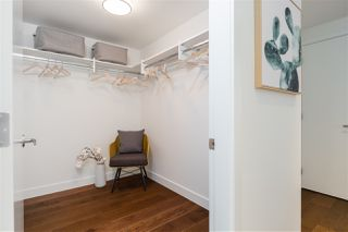 """Photo 9: 803 1571 W 57TH Avenue in Vancouver: South Granville Condo for sale in """"WILTSHIRE HOUSE SHANNON WALL CEN"""" (Vancouver West)  : MLS®# R2376331"""