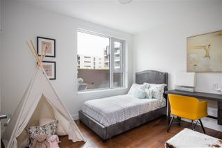 """Photo 12: 803 1571 W 57TH Avenue in Vancouver: South Granville Condo for sale in """"WILTSHIRE HOUSE SHANNON WALL CEN"""" (Vancouver West)  : MLS®# R2376331"""