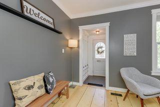 Photo 3: 10833 69 Avenue in Edmonton: Zone 15 House for sale : MLS®# E4160533