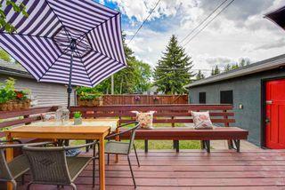 Photo 25: 10833 69 Avenue in Edmonton: Zone 15 House for sale : MLS®# E4160533