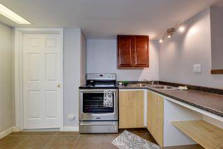 Photo 22: 10833 69 Avenue in Edmonton: Zone 15 House for sale : MLS®# E4160533