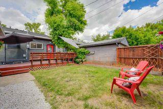 Photo 27: 10833 69 Avenue in Edmonton: Zone 15 House for sale : MLS®# E4160533