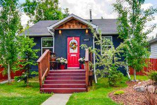 Photo 1: 10833 69 Avenue in Edmonton: Zone 15 House for sale : MLS®# E4160533