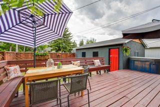 Photo 26: 10833 69 Avenue in Edmonton: Zone 15 House for sale : MLS®# E4160533