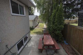 Photo 22: 4012 112 Street in Edmonton: Zone 16 House for sale : MLS®# E4161209