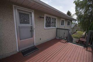 Photo 21: 4012 112 Street in Edmonton: Zone 16 House for sale : MLS®# E4161209