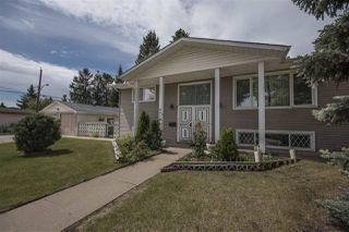 Main Photo: 4012 112 Street in Edmonton: Zone 16 House for sale : MLS®# E4161209