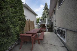 Photo 23: 4012 112 Street in Edmonton: Zone 16 House for sale : MLS®# E4161209