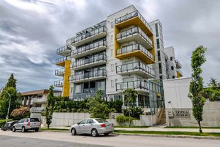 Photo 18: 407 809 FOURTH Avenue in New Westminster: Uptown NW Condo for sale : MLS®# R2380891