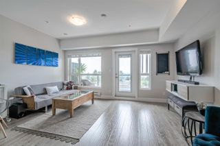 Photo 5: 407 809 FOURTH Avenue in New Westminster: Uptown NW Condo for sale : MLS®# R2380891