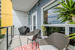 Photo 13: 407 809 FOURTH Avenue in New Westminster: Uptown NW Condo for sale : MLS®# R2380891