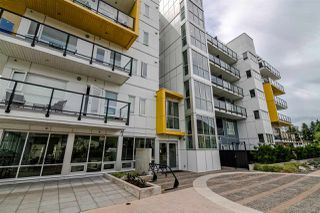 Photo 2: 407 809 FOURTH Avenue in New Westminster: Uptown NW Condo for sale : MLS®# R2380891
