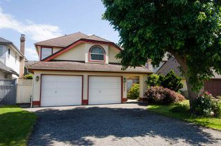 "Main Photo: 6256 DAWN Drive in Delta: Holly House for sale in ""SUNRISE"" (Ladner)  : MLS®# R2380943"
