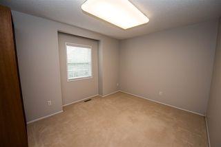 Photo 8: 105 1670 Jamha Road in Edmonton: Zone 29 Townhouse for sale : MLS®# E4162117