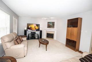 Photo 3: 105 1670 Jamha Road in Edmonton: Zone 29 Townhouse for sale : MLS®# E4162117