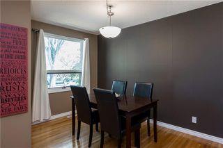 Photo 5: 454 Ralph Avenue West in Winnipeg: West Transcona Residential for sale (3L)  : MLS®# 1916311