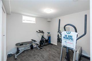 Photo 15: 454 Ralph Avenue West in Winnipeg: West Transcona Residential for sale (3L)  : MLS®# 1916311