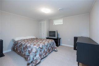 Photo 14: 454 Ralph Avenue West in Winnipeg: West Transcona Residential for sale (3L)  : MLS®# 1916311