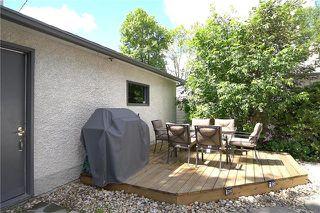 Photo 20: 454 Ralph Avenue West in Winnipeg: West Transcona Residential for sale (3L)  : MLS®# 1916311