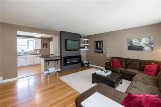 Photo 3: 454 Ralph Avenue West in Winnipeg: West Transcona Residential for sale (3L)  : MLS®# 1916311