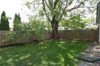 Photo 19: 454 Ralph Avenue West in Winnipeg: West Transcona Residential for sale (3L)  : MLS®# 1916311
