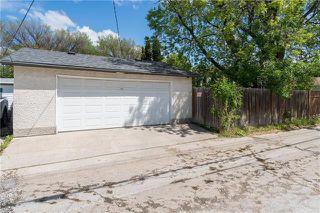 Photo 17: 454 Ralph Avenue West in Winnipeg: West Transcona Residential for sale (3L)  : MLS®# 1916311