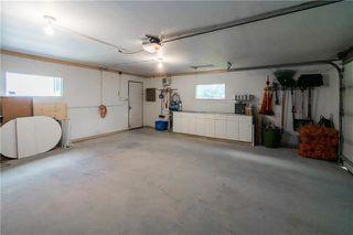 Photo 16: 454 Ralph Avenue West in Winnipeg: West Transcona Residential for sale (3L)  : MLS®# 1916311