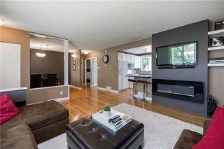 Photo 2: 454 Ralph Avenue West in Winnipeg: West Transcona Residential for sale (3L)  : MLS®# 1916311