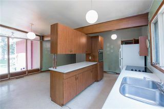 Photo 12: 168 St Pierre Street in Winnipeg: St Norbert Residential for sale (1Q)  : MLS®# 1916647